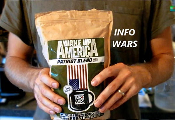 infowars coffee patriot blend