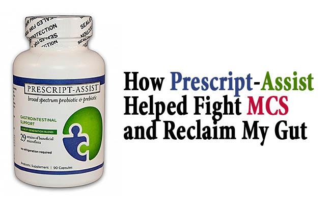 Prescript Assist Probiotic review